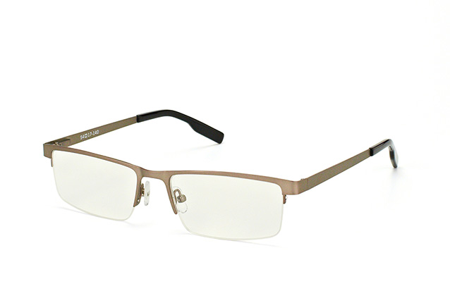 Mister Spex Collection Leon GUN vue en perpective
