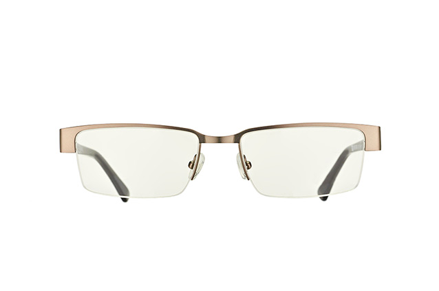 Mister Spex Collection Follett GUN vue en perpective