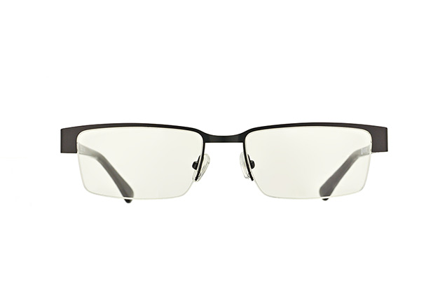 Mister Spex Collection Follett BLK vista en perspectiva
