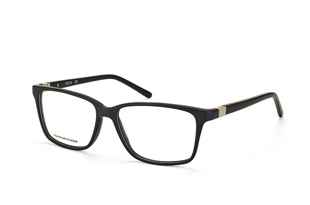 Mister Spex Collection Kay 4008 002 vue en perpective