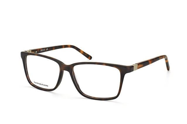Mister Spex Collection Kay 4008 001 vue en perpective