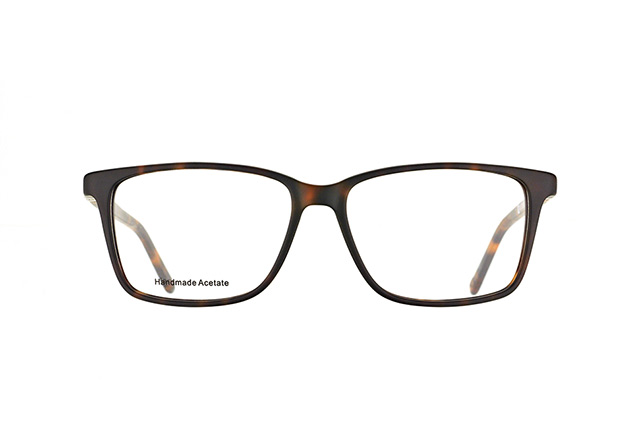 Mister Spex Collection Kay 4008 001 Perspektivenansicht