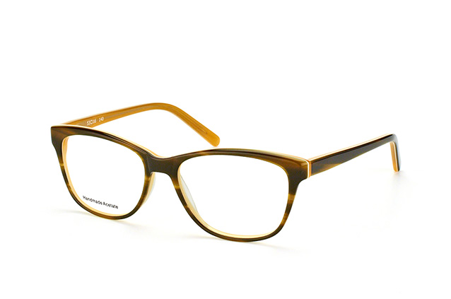 Mister Spex Collection Farina 4007 001 Perspektivenansicht