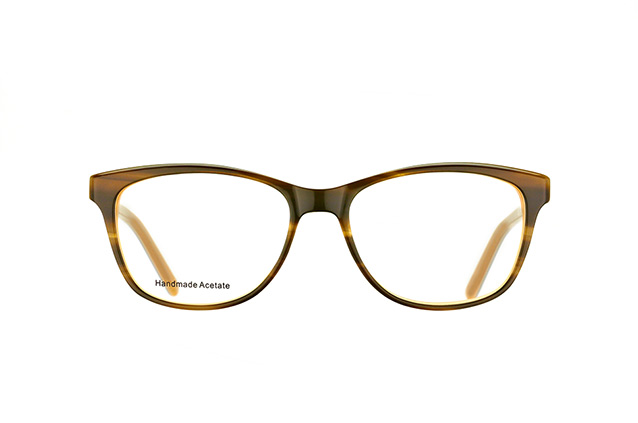 Mister Spex Collection Farina 4007 001 vue en perpective