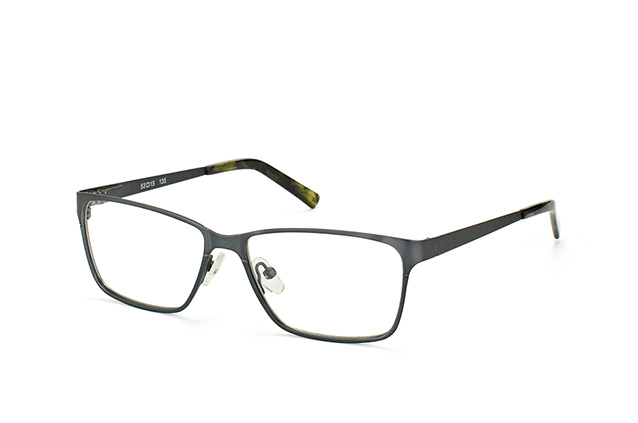 Mister Spex Collection Dunmore 4006 002 vue en perpective