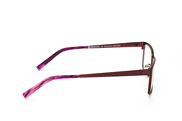 Mister Spex Collection Dunmore 4006 003 vista en perspectiva