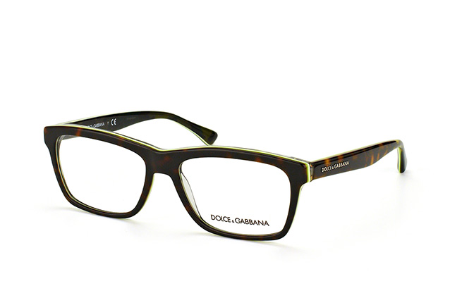 Dolce&Gabbana DG 3235 2961 perspective view