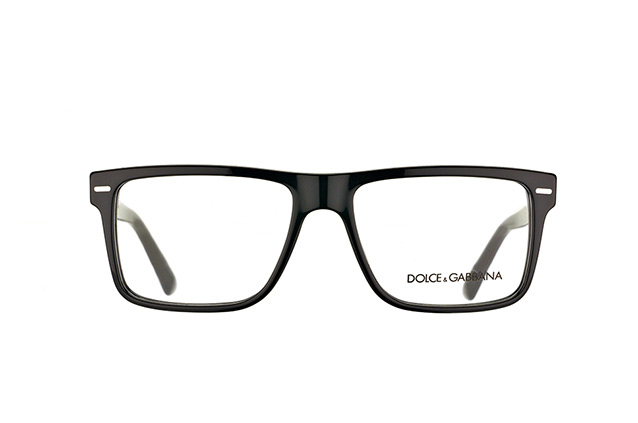 Dolce&Gabbana DG 3227 501 perspective view