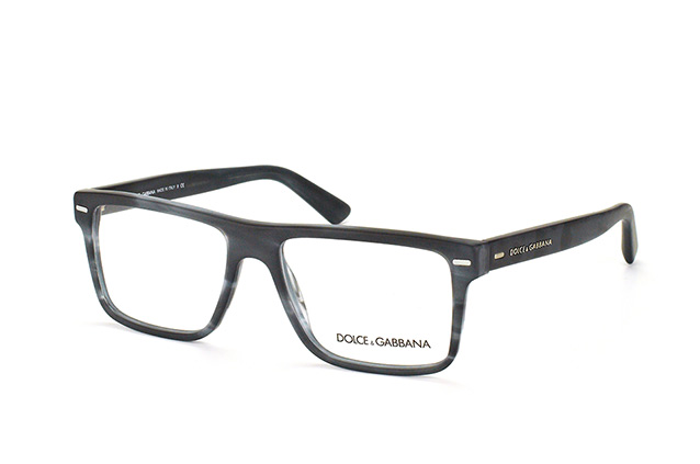Dolce&Gabbana DG 3227 2947 perspective view