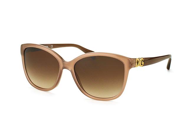 3b14c7b06e ... Dolce&Gabbana Gafas de sol; Dolce&Gabbana DG 4258 2679/13. null vista  en perspectiva ...