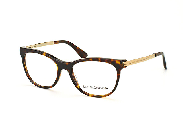 Dolce&Gabbana DG 3234 502 perspective view