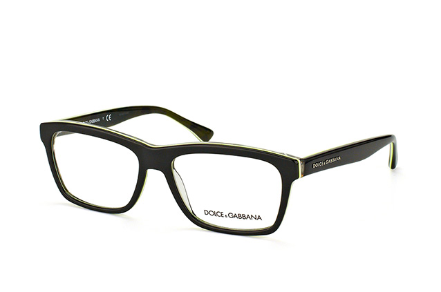 Dolce&Gabbana DG 3235 2953 perspective view
