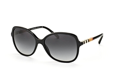 Burberry BE 4197 3001/8G small