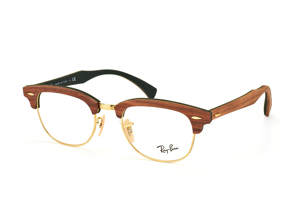 Ray-Ban Clubmaster RX 5154-M 5561