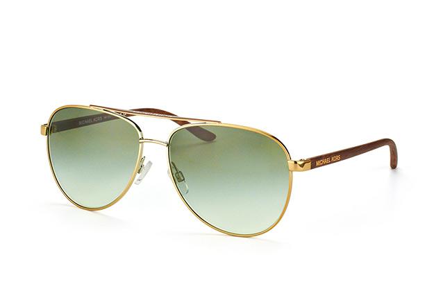 Michael Kors MK5007 10432L Hvar Sonnenbrille g40kA