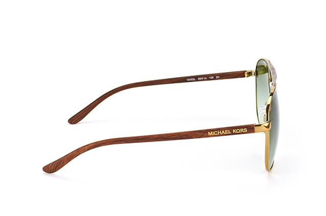 4789c4ce5da3b ... Michael Kors Sunglasses  Michael Kors MK Hvar 5007 10432L. null  perspective view  null perspective view ...