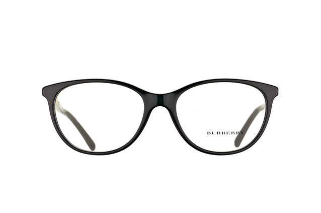 Burberry BE 2205 3001 vue en perpective