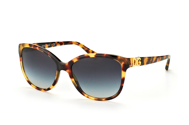 Dolce&Gabbana DG 4258 512/8G perspective view
