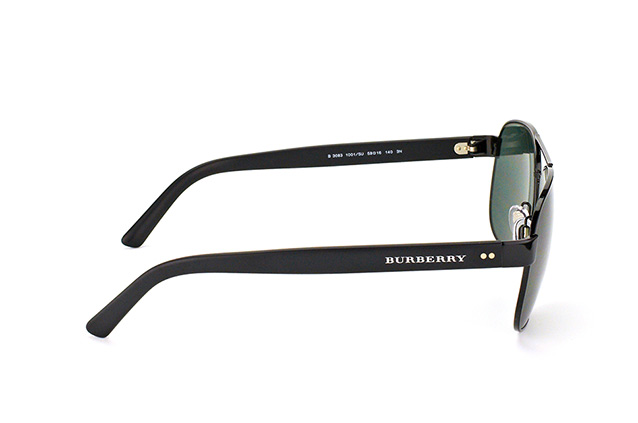 Burberry BE 3083 1001/5U perspective view
