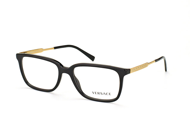 Versace VE 3209 GB1 perspective view