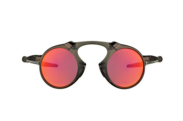 Oakley Madman OO 6019 04 perspective view