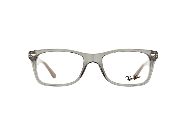 Ray-Ban RX 5228 5546 perspective view