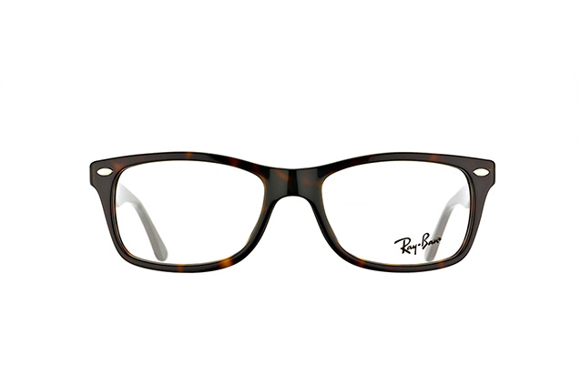 Ray-Ban RX 5228 5545 perspective view