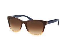 RALPH Ralph Damen Sonnenbrille » RA5128«, braun, 977/13 - braun/braun
