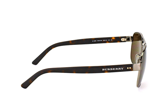 Burberry BE 3083 1008/5W perspective view