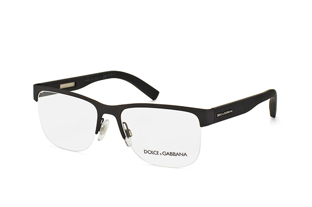 Dolce&Gabbana DG 1272 1260 perspective view