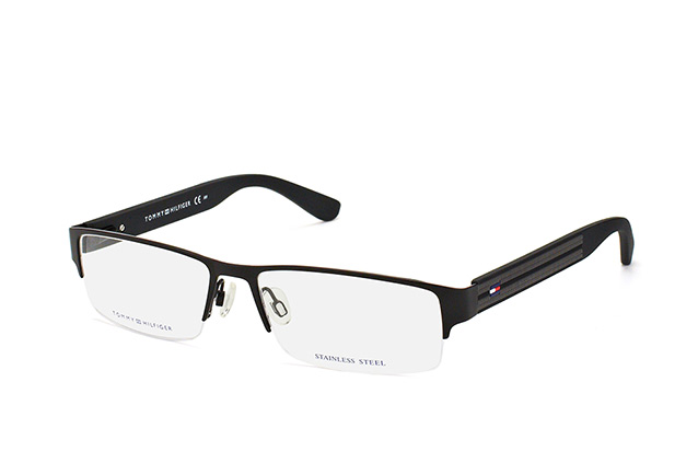 Tommy Hilfiger TH 1236 94X vista en perspectiva