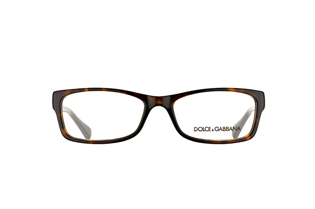 Dolce&Gabbana DG 3228 502 perspective view