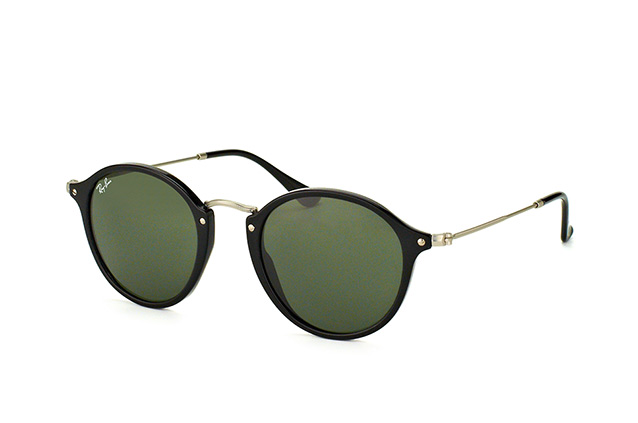 Ray-Ban Round RB 2447 901 vista en perspectiva