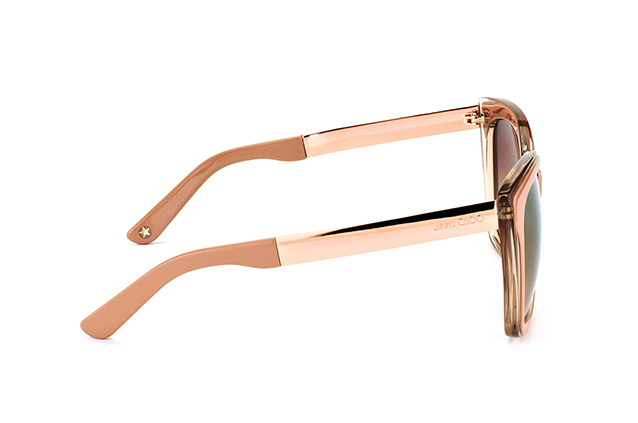 Jimmy Choo Octavia/S 19X perspective view