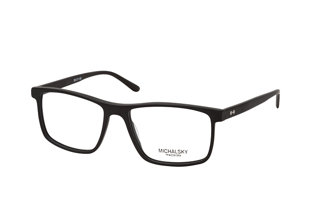 Michalsky for Mister Spex Wrangel 9860 001 vista en perspectiva