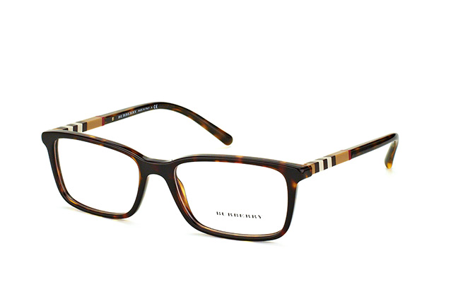 Burberry BE 2199 3002 vista en perspectiva
