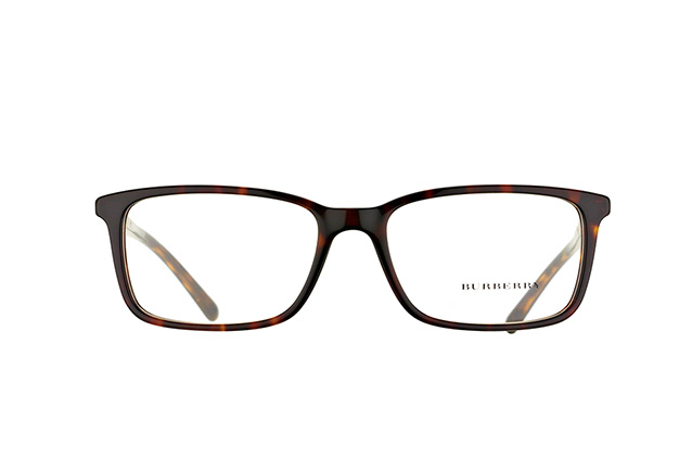 Burberry BE 2199 3002 vue en perpective