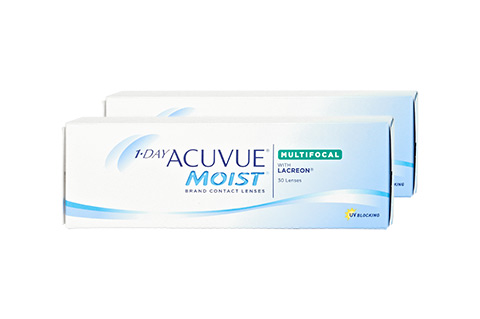 Acuvue 6642669 front view