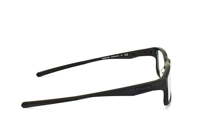 Oakley Voltage OX 8049 01 vue en perpective