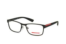 prada-linea-rossa-ps-50gv-dg0-1o1-square-brillen-schwarz