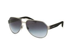 Dolce&Gabbana DG 2149 1262/8G, Aviator Sonnenbrillen, Silber