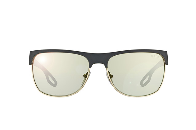 Prada Linea Rossa PS 57QS TFZ-1A0 perspective view