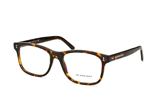 Burberry BE 2196 3002 vue en perpective