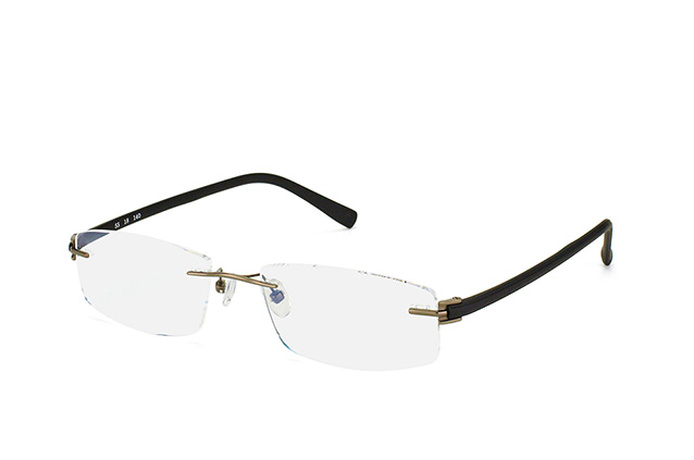 Mister Spex Collection Olaf OL 1033 004 Perspektivenansicht