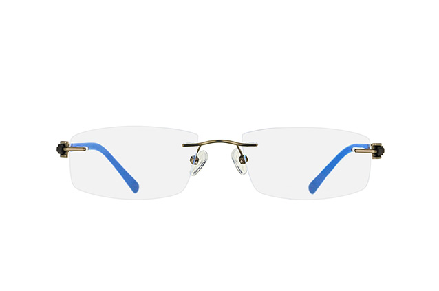 Mister Spex Collection Olaf OL 1033 004 perspective view