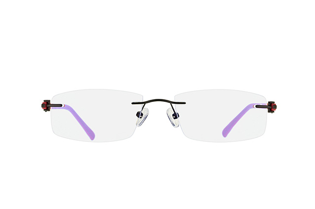 Mister Spex Collection Olaf OL 1033 005 vue en perpective