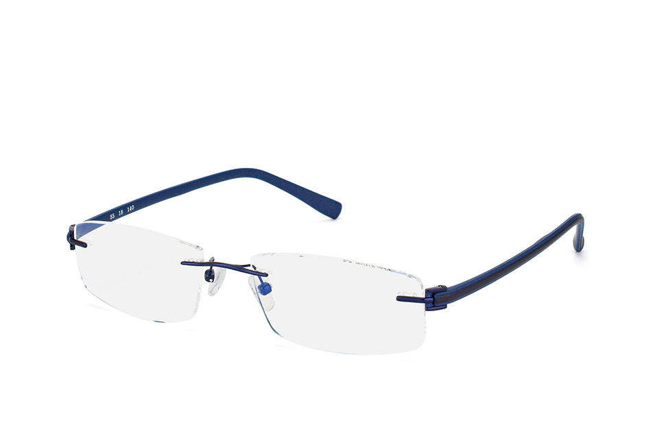 Image of Mister Spex Collection Olaf OL 1033 003
