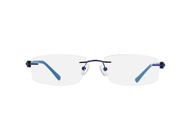 Mister Spex Collection Olaf OL 1033 003 vista en perspectiva