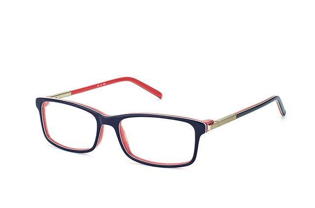 Mister Spex Collection Mosley MO 2014 002 Perspektivenansicht