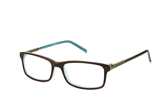 Mister Spex Collection Mosley MO 2014 003 Perspektivenansicht